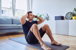 What Exercise Burns the Most Belly Fat 2